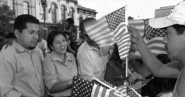 Celebrating Freedom