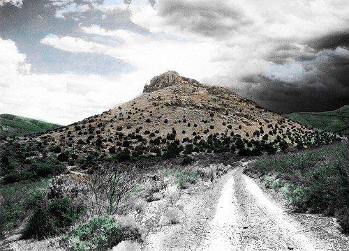 Victorio Peak