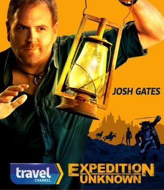 Review: Expedition Unknown and Josh Gates