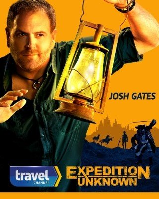 Watch Expedition Unknown Season 3, Episode 12 S3E12