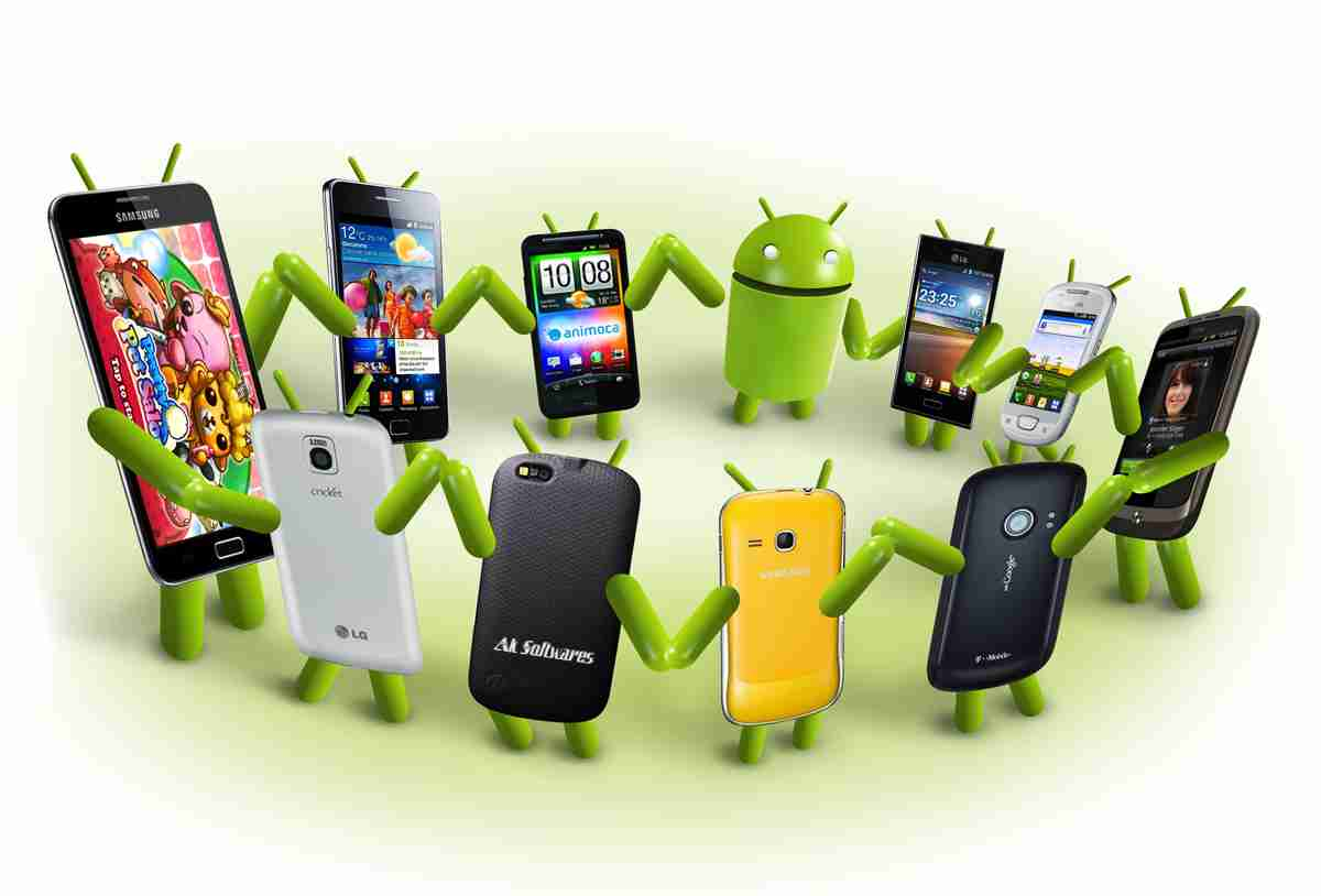 Mobile De App Android