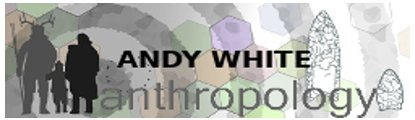 Andy White Anthropology